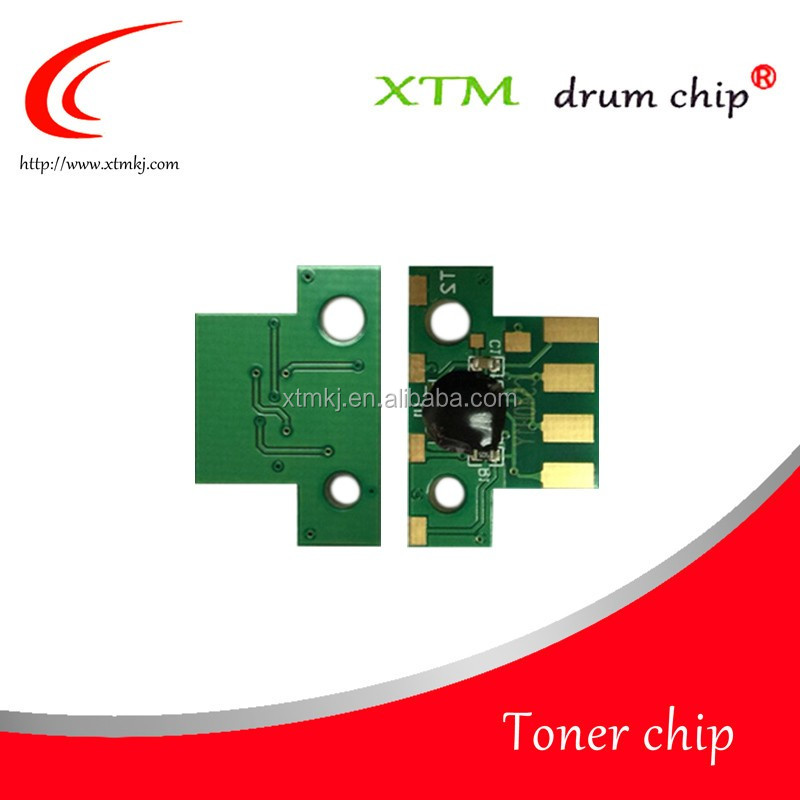 Cartridge chips 70C8HK0 70C8HC0 70C8HM0 70C8HY0 for Lexmark CS310N CS310DN CS410N CS410DN CS410DT CS510DE CS510DTE toner chips