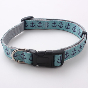 China supplier pet accessories wholesale dog pet collar