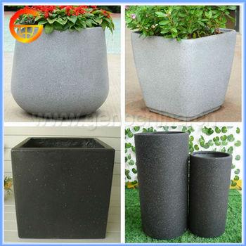 Durable Ceramic Vietnam Ceramic Flower Pots For Outdoor Garden ... on