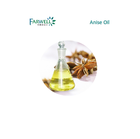 Transparent Liquid [ Oil ] Farwell 100% Pure Food Grade Natural Anise Oil In Herbal Extract CAS 84775-42-8