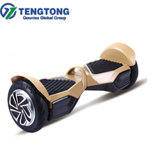 China factory wholesale off road 8.5 inch hoverboard two wheel electric self balancing scooter with CE certificate