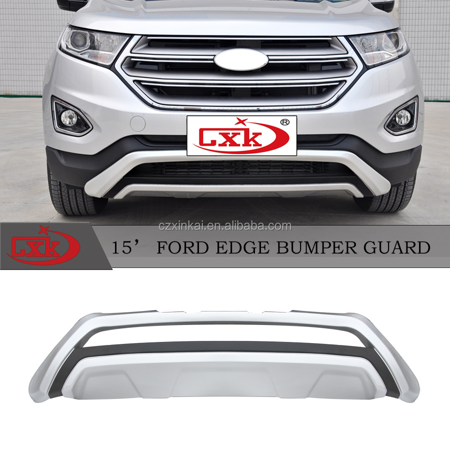 Auto Accessories And Spare Part Front And Rear Bumper Guard For Ford Edge