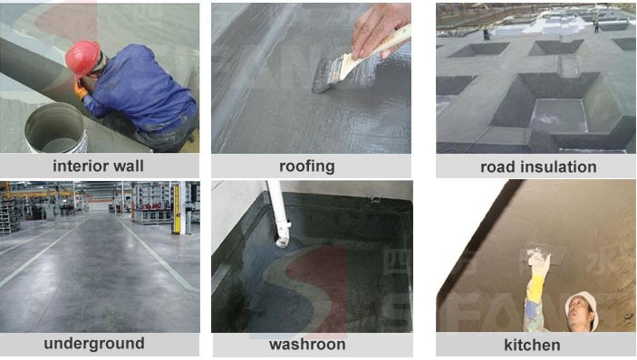 concrete roof coating