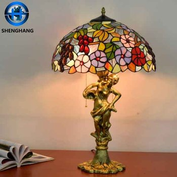 Decoration Light China Light Indoor Selling Lamp Industrial Tiffany Indoor Marketplace Imitation Reading Decoration Hot In Night Buy Lamps Led 4j35qRLA