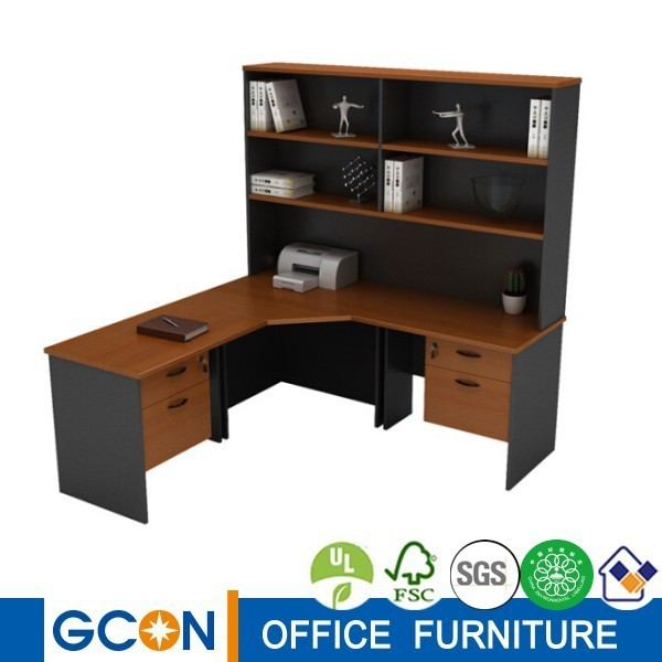 High Quality Office Desk: High Quality Melamine Modular Office Furniture Office Desk
