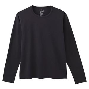 OEM wholesale black basic tee long sleeve t shirt men made in China
