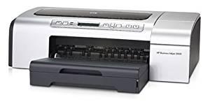 HP Business Inkjet 2800 Wide Format Printer (C8174A#A2L)