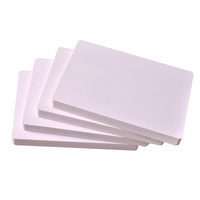 12mm 16mm 18mm PVC Forex Board PVC Foam Board Sheet For Kitchen Cabinet
