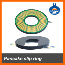 Panshi slip ring/pancake with 50mm hole size
