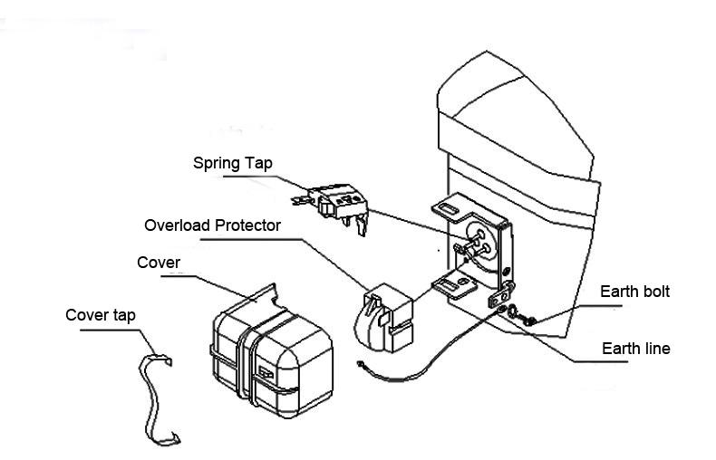R134a 38 Refrigeration Freezer Dc Compressor Ne6188bz View