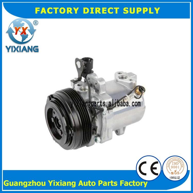 Air-conditioning Installation Automobiles & Motorcycles Ss96d2 Car Air Conditioning Compressor For Bmw Z3 Ac Compressor Assy Oem 64528391474 64528385715