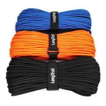 Reflective 550 Paracord 100Ft Survival Paracord Rope Parachute Cord