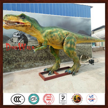 Dino1668 Jurassic Park Moving Museum Quality Huge Dinosaur For Kids