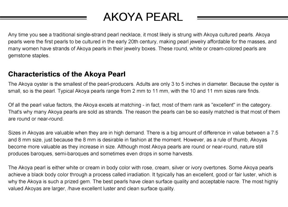 akoya pearl  1