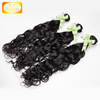 unprocessed virgin natural wave hair brazilian human hair natural color for women