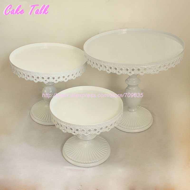Cheap Cake Stand Sets
