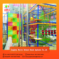 New style kindergarten playground equipment,playground equipment for shopping center
