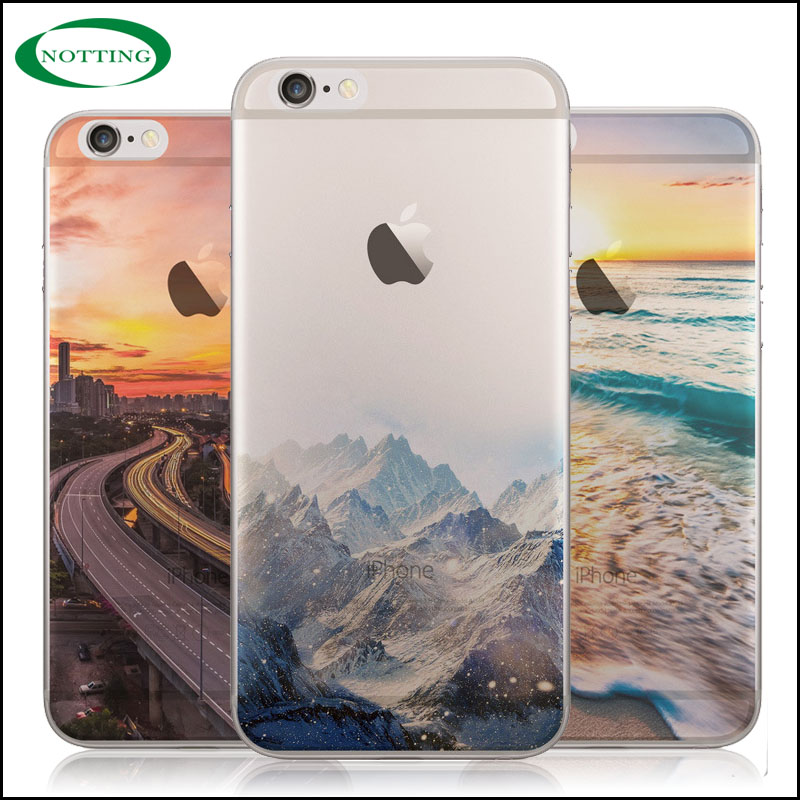 2016 hot selling korea view design cell phone case innovative mobile phone <strong>accessory</strong> for iphone 7 6