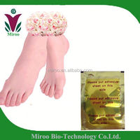 health broadcast korea detox foot patch,gold foot patch,ginseng foot patch.etc many kinds of foot patch