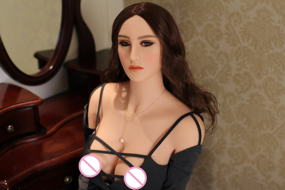 Sex With Virtual Doll Video 83
