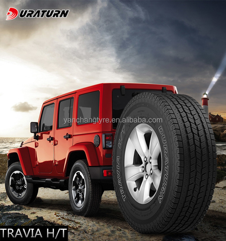 Double coin tire prices Car tires Radial Tyres LT245/75R17 LT265/70R17 265/65R17