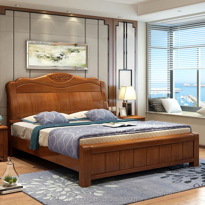 Bon New Design Popular High Back Wooden Bed   Buy High Back Design Wooden Bed,High  Back Bed,King High Back Bed Product On Alibaba.com