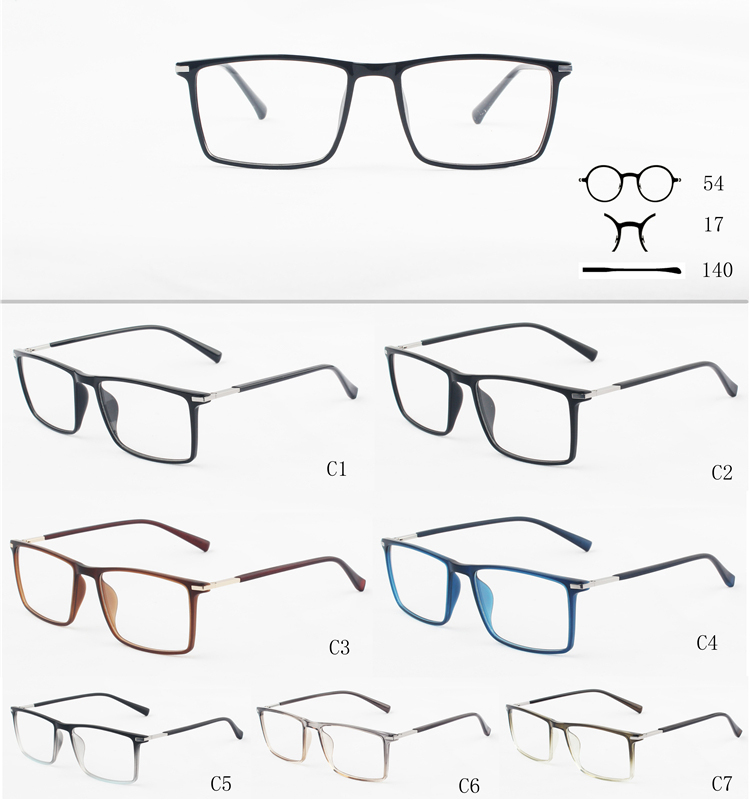 Cheap Price Different Styles Optical Spectacles Frames - Buy Optical ...