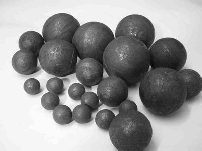 Steel grinding balls form China suppliers