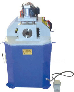 FR-60 High Speed Low noise Automatic Bar Chamfering Machine