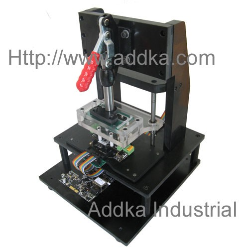 Electronics Test Jig : Pcb testing jig test fixture manufacturer buy