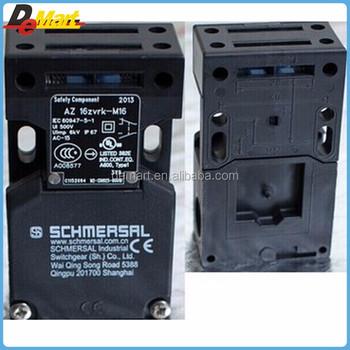 Schmersal Safe Lock Switch Limit Switch Az16zvrk M16