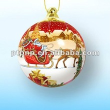 <span class=keywords><strong>2012</strong></span> custom christmas ball <span class=keywords><strong>ornament</strong></span>