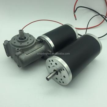 63mm 150watt 100watt Electric Motor Dc Brushed 12v 24v 40v - Buy 100watt  Motor,100watt Dc Motor,100watt Motor 12v Product on Alibaba com