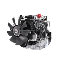 Hot sale Lovol 1004C-P4T engine for Tractor