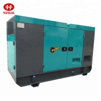 Factory Supply Convenient To Use 800Kw Generator