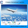 Fast air logistics with best cost from China to ZARAGOZA AIRPORT,Spain