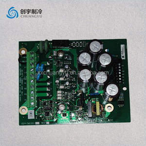 Supply YORK Oil Pump Frequency Conversion Board 024-36133-002