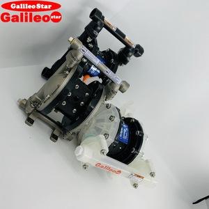 GalileoStar5 water hammer pump pump affinity laws