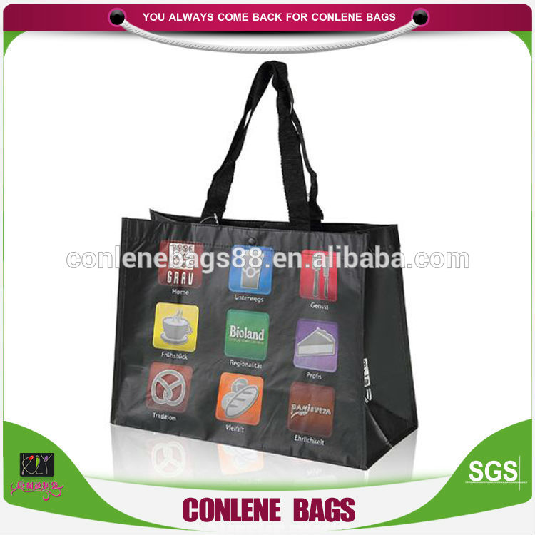 carry all rpet handle bags