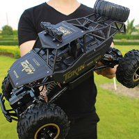 2.4G 4WD Rock Crawlers Off-Road Climbing Remote Control RC Car
