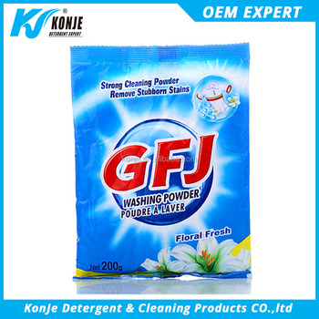 Arels Cleaning Washing Powder Laundry Antifungal Detergent