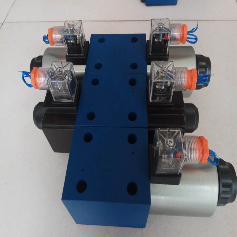 Dezhou Taigao cheap 24V and 220V electromagnetic valves