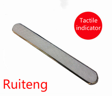 304 Stainless Steel Tactile Indicator/Metal Stud 9303