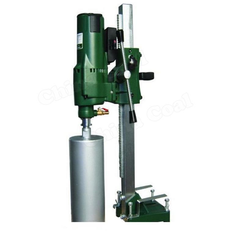 concrete drill machine