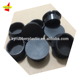 Plastic Parts OEM Manufacturer Factory Supply High Quality Custom Injection Molded PVC Plastic Cap Cover