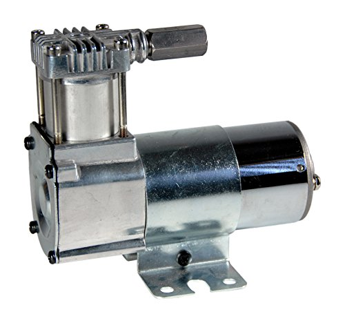 Kleinn Air Horns 6180RC 120 psi Sealed Air Compressor