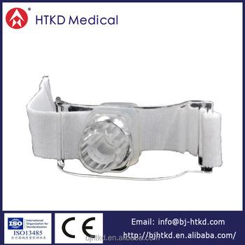 Pulsera (arteria Radial Hemostático Dispositivo)/dispositivos ...