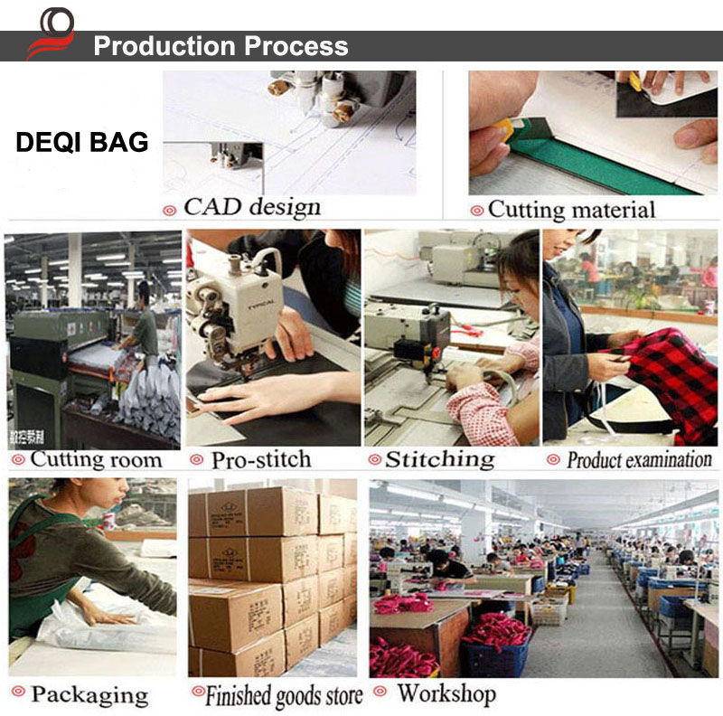 4 - production process