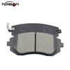High Performance Ceramic Brake Pad for SUBARU