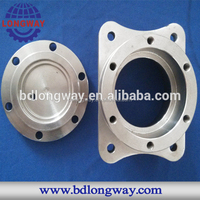 Precision CNC machining agricultural machinery spare parts,high quality agricultural tractor spare parts